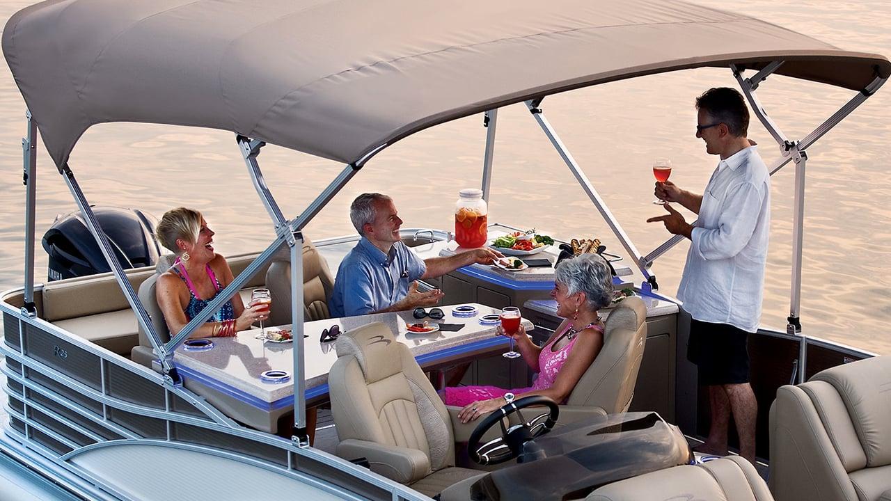 Pontoon Boat Maintenance Tips & Tricks - Boat Life