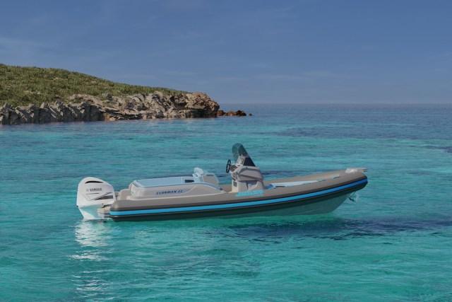 Joker Boat Clubman  Plus