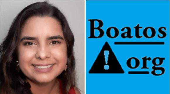O melhor do Boatos.org em 2020, por Carol Lira