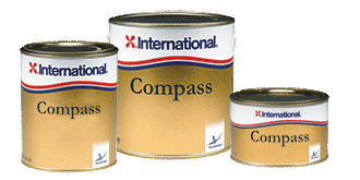 International Varnishes And Woodcare Products Boatpaint