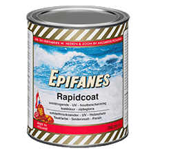 Epifanes Varnishes Single Pack Products