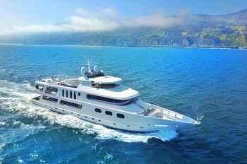 Leight Star - Mega-Yacht Charter