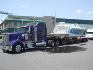 Boat Shipping International, Inc