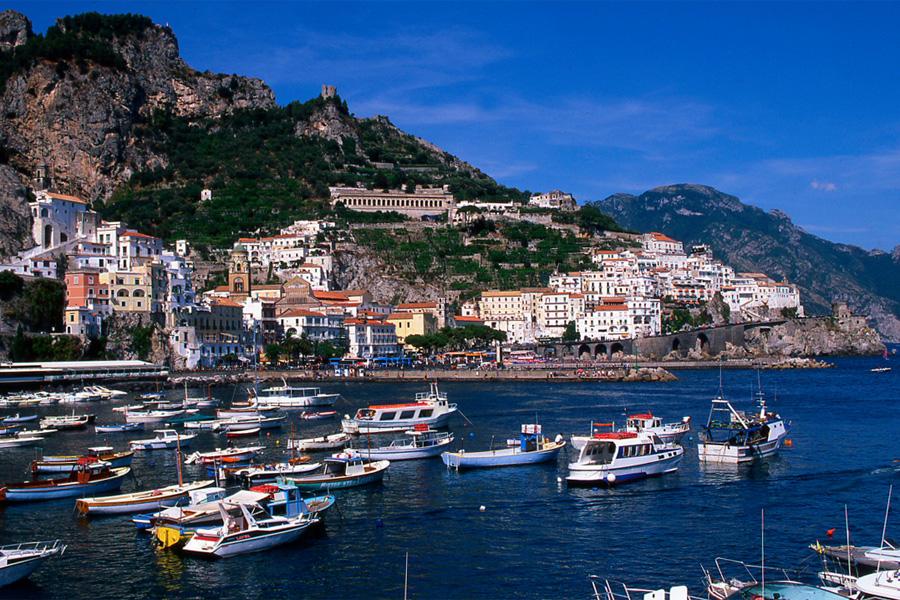 Cruises Tours Yacht Charter Maiori Maritime Shipping To