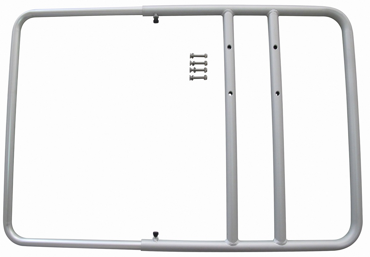 Aluminum Bow Mount Boat Ladders