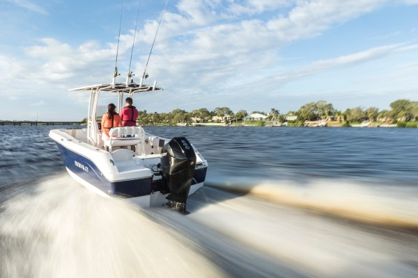 Selecting The Right Outboard Engine