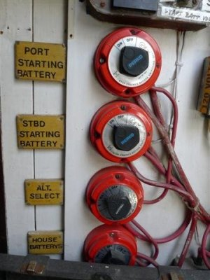 12 Volt Electrical Systems  BoatTECH  BoatUS