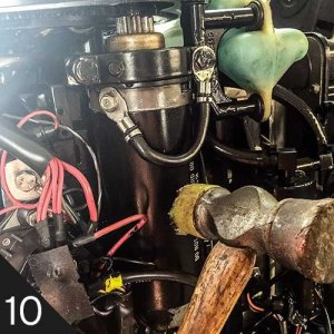 What To Do If Your Outboard Won't Start  BoatUS Magazine