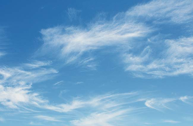 How To Read Clouds
