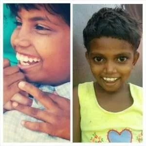 Pandimeena and Selvi