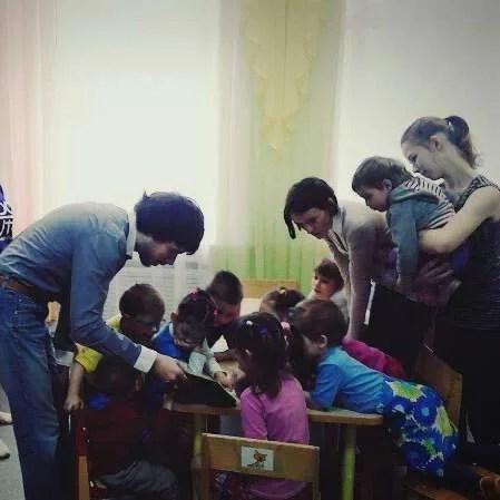 Baby nurturers image