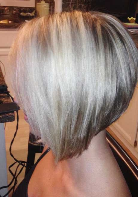 15 Angled Bob Hairstyles Pictures Bob Hairstyles 2018