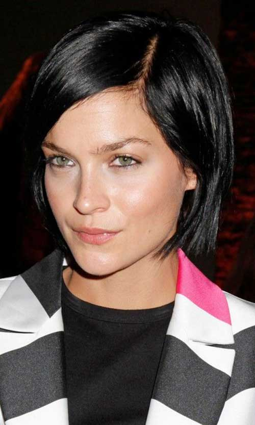 Celebrity Short Bob Hairstyles You Should See Bob