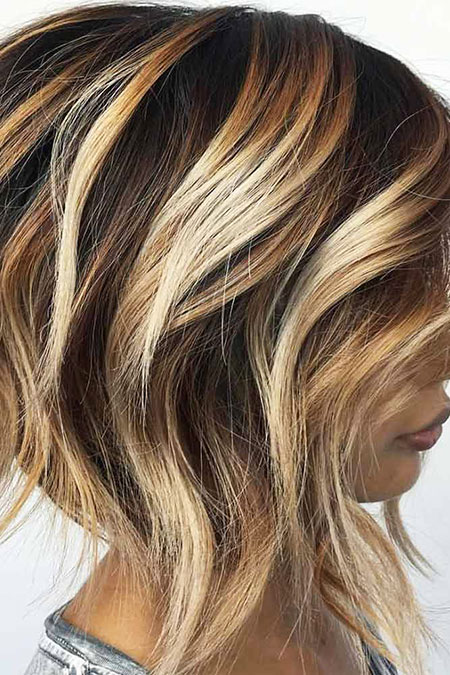 New Bob Haircut Styles 2016 2017 Bob Hairstyles 2018