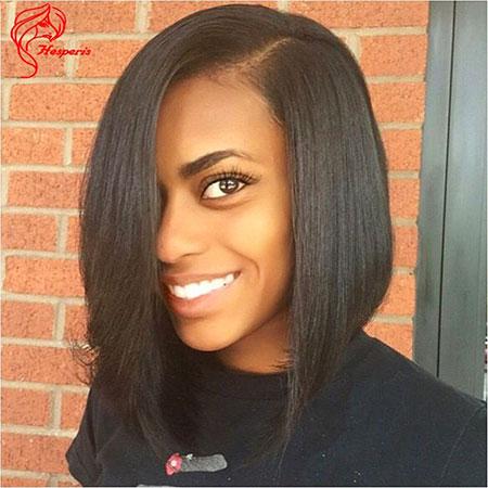 30 Popular Bob Haircuts For Black Women 2017 Bob