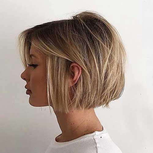 20 Short Bob Haircuts For 2018 Bob Hairstyles 2018