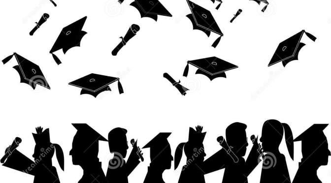 Čerství absolventi BBC – jaro 2017