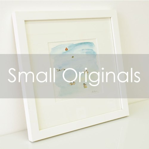 Small Originals
