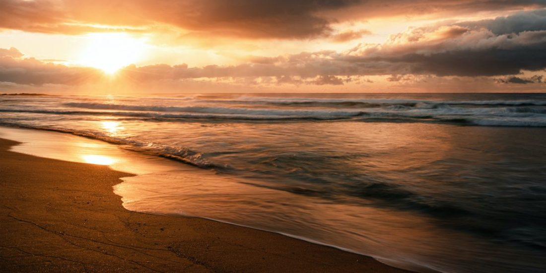 Morning Light, Wamberal - Original Landscape Photography by Darren Pedley.
