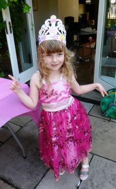 princess bobbins and buttons