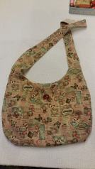 slouch bag bobbins and buttons