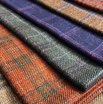 Blazer Fabrics