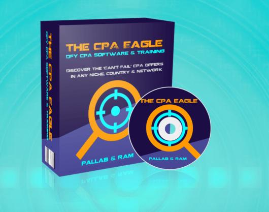 The CPA EAGLE