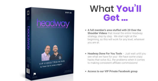 headway review