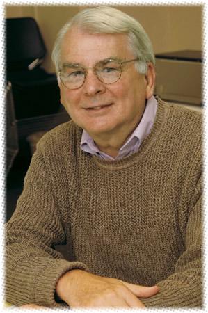 Bobby J. Ward