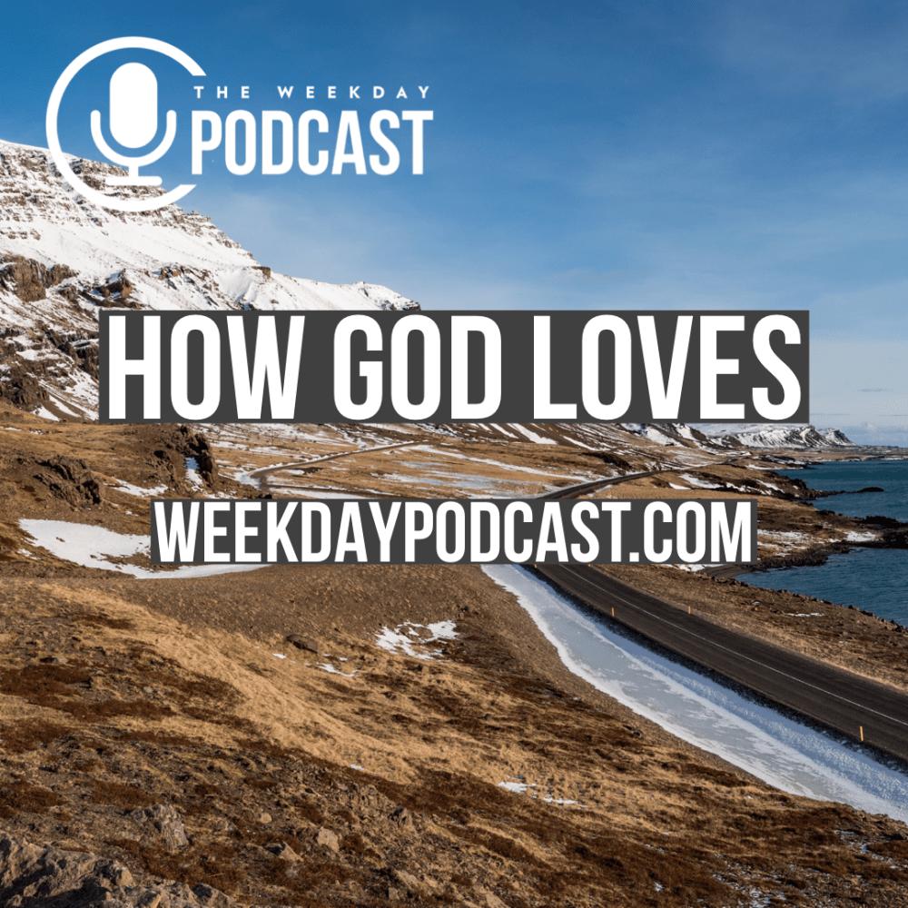 How God Loves Image
