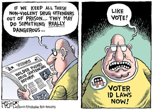 Sentencing Reform