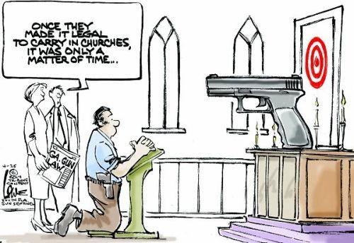 GunWorship