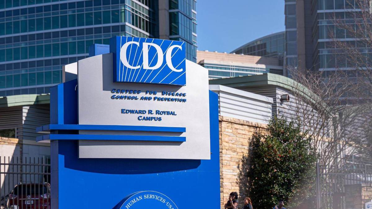Report: Trump Installed Henchmen to Control The CDC - The ...