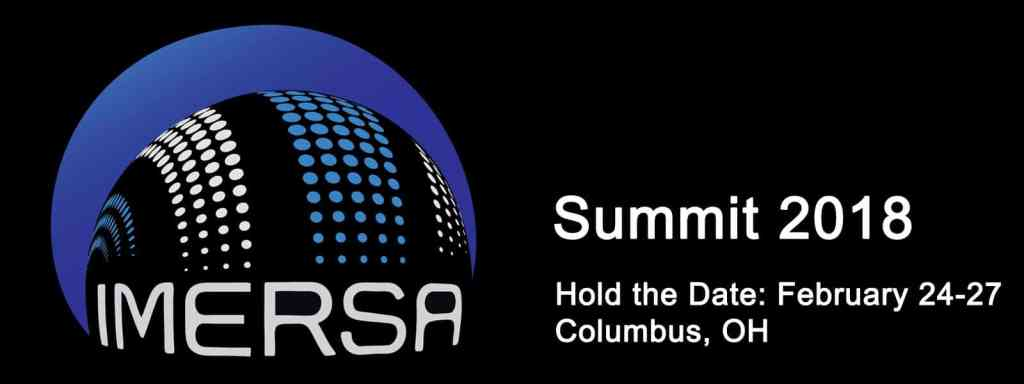 IMERSA Summit 2018