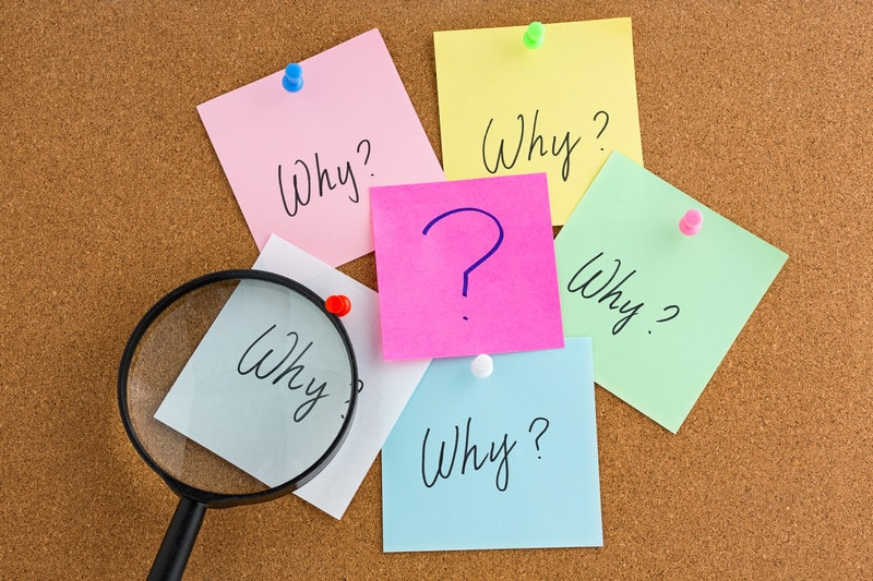 Five Whys