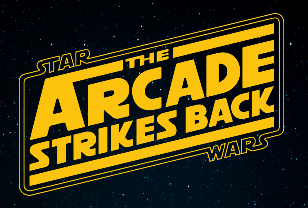 The Arcade Strikes Back