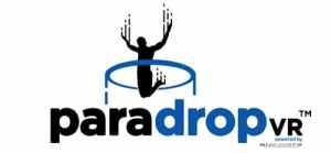 ParaDrop-VR-powered-by-Simworx-Logo