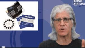 Bob's Virtual Tour