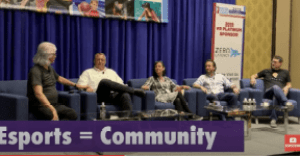 Amusement Expo VR Summit
