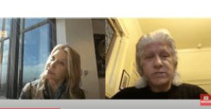 Bob interviews Lynn