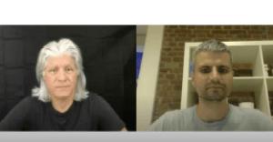 Bob interviews Andrey