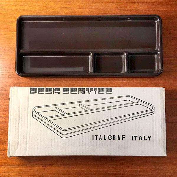 portapenne in plastica desk service Bobeche
