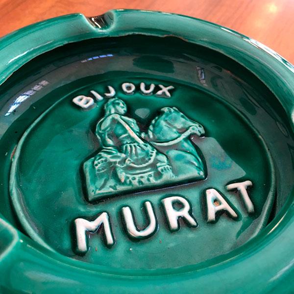 posacenere Bijoux Murat vintage