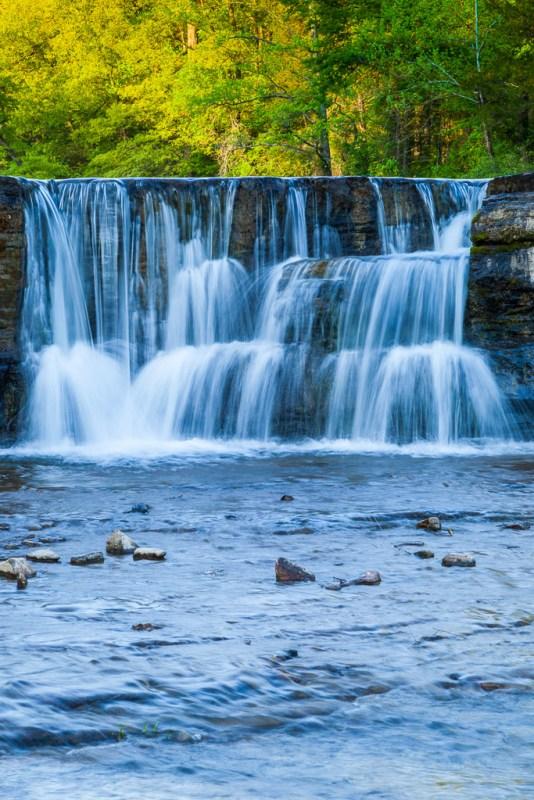 10135. Natural Dam, Arkansas