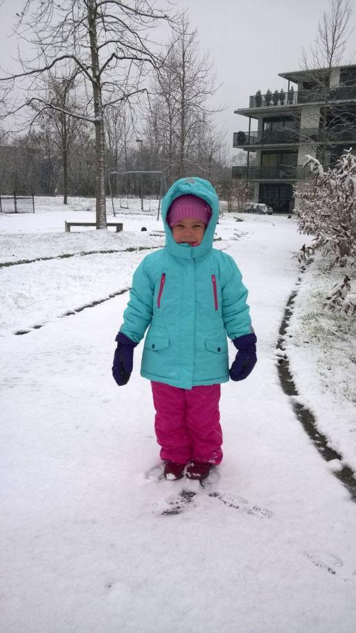 julia snieg