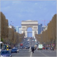 Tilbud på langtidsleie av bobil i Frankrike