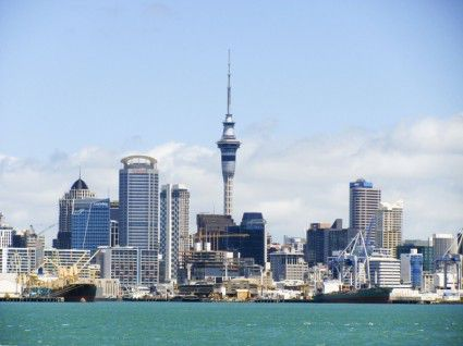 Bobilutleie Auckland, New Zealand