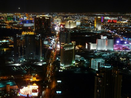 bobilutleie Las Vegas, Nevada