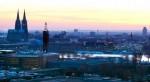 Bobilutleie Köln, Tyskland- leie bobilKöln, Tyskland