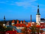 Estland - Leie bobil Estland